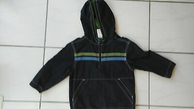 Boy's size 4 Gymboree fall / spring jacket