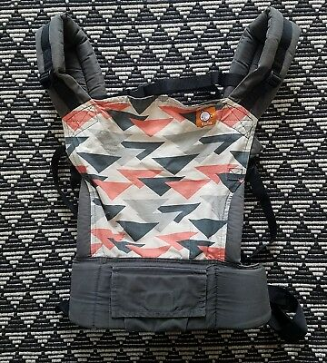 Tula Prism Standard Size Soft Structured Baby Carrier