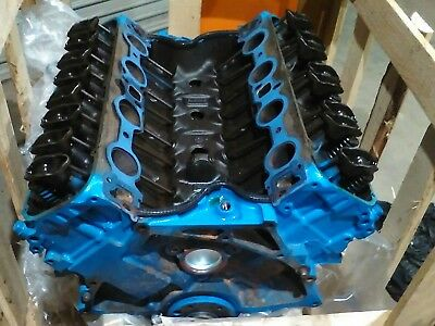 ford 460 big block