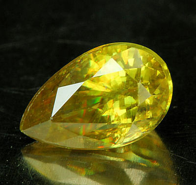 SPHEN / TITANIT / SPHENE          1,10 ct