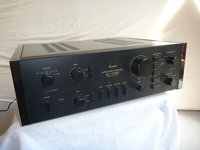 SANSUI AU-G90X  Integrated Amplifier Vollverstärker