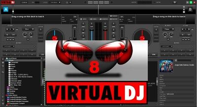 DIGITAL DJ SOFTWARE mp3 alternative to Seratom Traktor