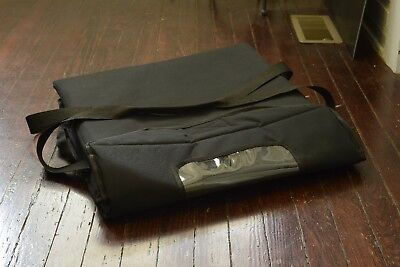 Pizza Delivery Bags Thick Insulated Used - NEAR MINT - Barely Used
