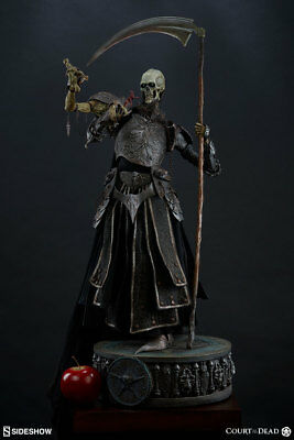 Sideshow Collectibles Exalted Reaper General Demithyle Legendary Scale *NEU*