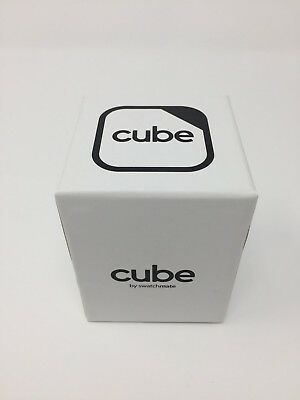 Cube Portable Color Digitizer Reader by Swatchmate