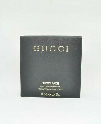 gucci cipria - powder luxe finish 010