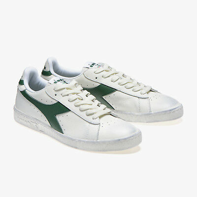 Time DIADORA Free C6258 EUR 62 160821 GAME Uomo L Waxed Scarpe Low FAY4gwYq