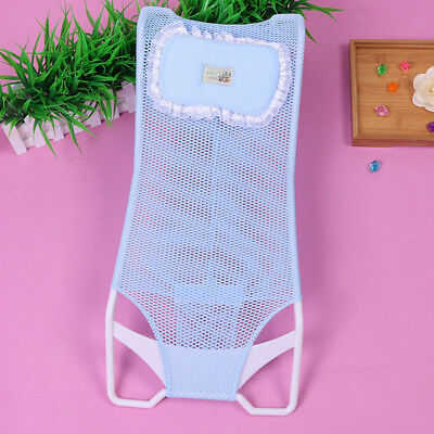 Baby Bath Pad, Safety Support Seat/ Newborn Mat - Child Easy Bathing Safer