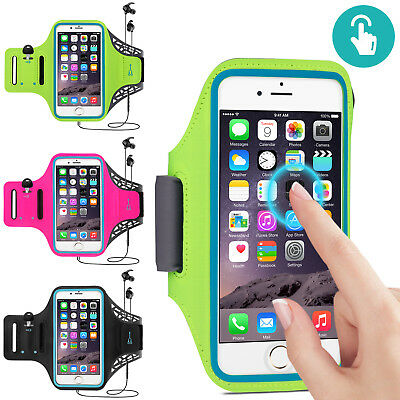 Arm Pouch Phone Bag Jogging Running Gym Armband Ultra Thin Pouch For Cellphones