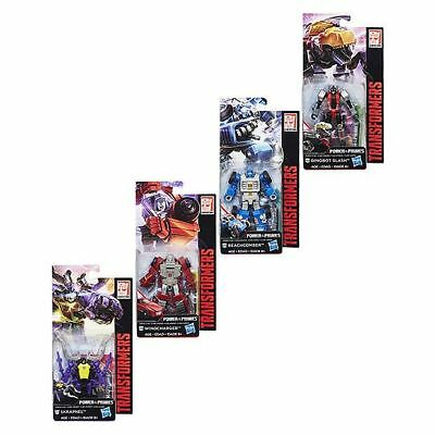 NEW Transformers Generations Power of the Primes Legends Figure Assorted