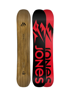 Jones Flagship Mens 2019 Snowboard