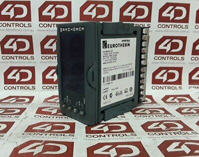 Eurotherm 32H8/VC/VH/LRRX/R/2CL/G/ENG/... Temperature Contrller - Used
