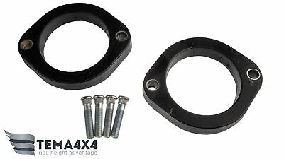 Front strut spacers 30mm for Mazda BONGO FRIENDEE 1995-2005