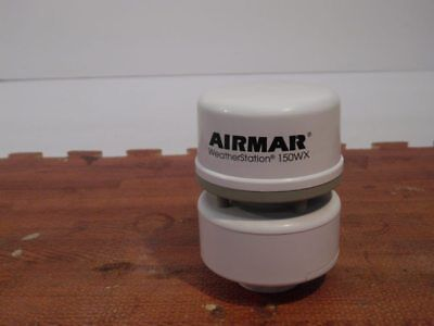 Airmar Weather Station WS-150WX Module Only - GOOD TESTED CONDITION