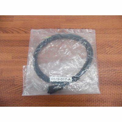 Raymarine R08004 NMEA Input-Output Cable / 5-Pin NMEA0183 - New In Bag