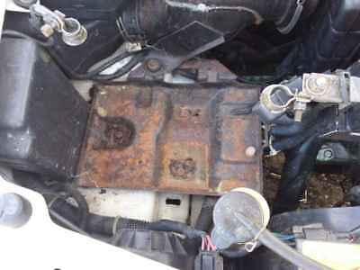 1994 Hyundai Lantra Battery Tray #B333