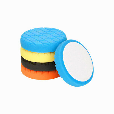 "SPTA 6"" (150mm) Compound Polishing Pads Buffing Pads For Car Polisher Sander"