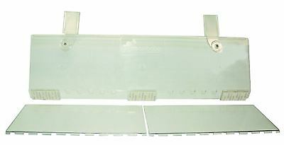 Dreambaby Stove Top Guard (Transparent) USED