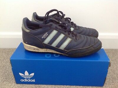 info for official better RARE VINTAGE ADIDAS Mundial Team Astro trainers boots UK ...