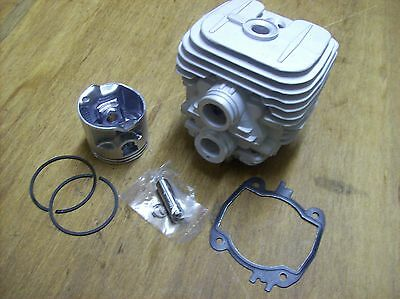 Stihl TS420 Cylinder and Piston Rebuild Kit w/ Gasket Fits TS 420 cutoff saw
