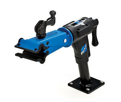 NEW Park Tool PCS-12 Home Mechanic Bench Mount Stand Single FULL WARRANTY