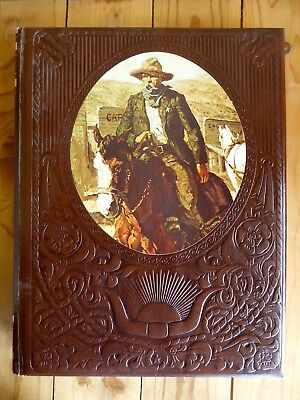 The Old West  - The Gunfighters - Time Life Books - Vintage 1974