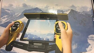 Parrot Bebop  Skycontroller FOR PARROT BEBOP DRONE - Yellow PRE-OWNED