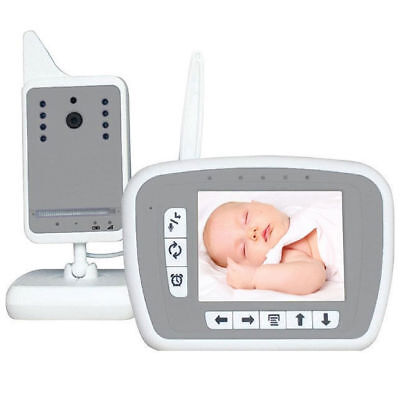 Roger Armstrong Sleep Easy Crystal Clear Portable Video Monitor