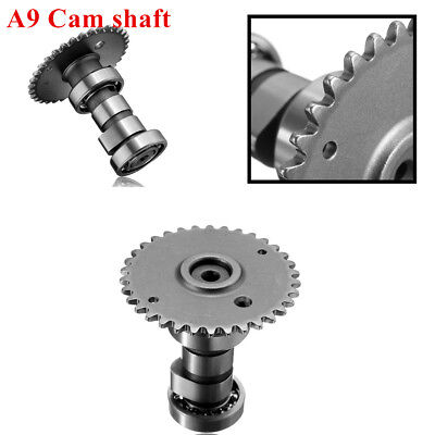 A9 Cam shaft for GY6 50cc 100cc ATV Moped Scooter 139QMA 139QMB