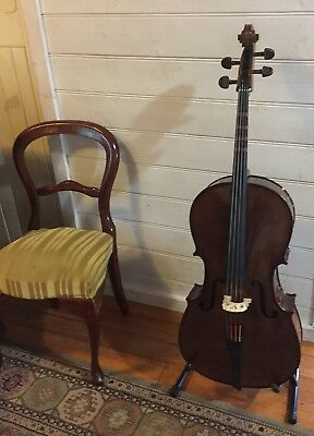Cello - Excellent condition. Stentor 3/4 size. REDUCED PRICE!!!