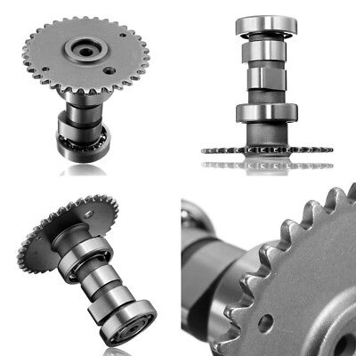 1PC Alloy Camshaft for Chinese 4 Stroke Motorcycle Scooter GY6 50cc 80cc 100cc