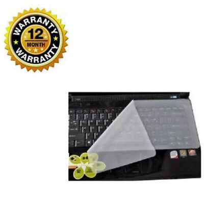 Keyboard Protector Laptop/Notebook For Universal Silicone Cover Skin Protector
