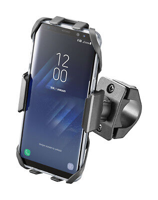 Cellularline Moto Crab Universal Smartphone Holder Black 5520-0999-00
