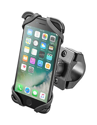 Cellularline Moto Cradle Smartphone Holder For iPhone 6/7/8 Black 5520-0970-00