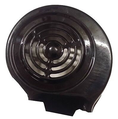 ukscooters LAMBRETTA FLYWHEEL COVER SHORT FIN GP LI TV SX NEW