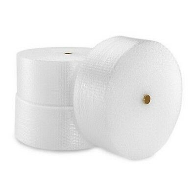 """1 ROLL 3/16"""" Small Bubble Cushioning Wrap Padding 175' x 12"""" Wide Perforated"""