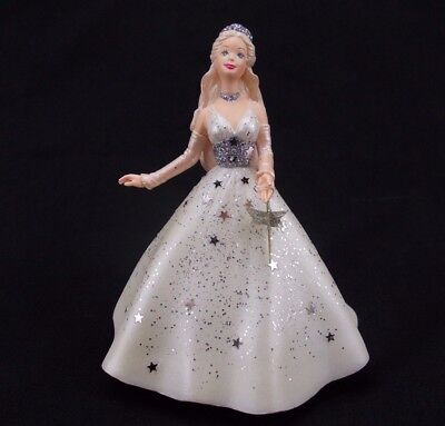 Hallmark 2001 Celebration BARBIE Ornament