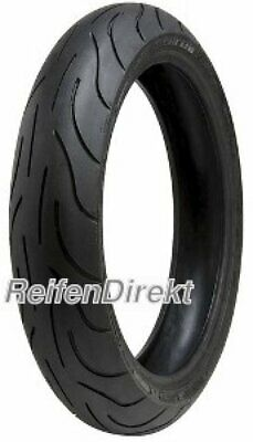 Motorradreifen Michelin Pilot Power 2CT 120/70 ZR17 58W