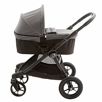 Baby Jogger Deluxe Carrycot Pram Taupe Eur 239 36