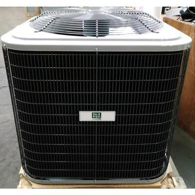 Day And Night N4H336Glf100 3 Ton Split-System Heat Pump 13 Seer 460/60/3 R-410A