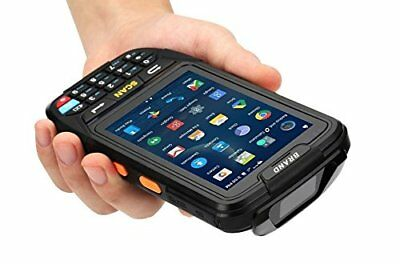 Brand U8000s Android Handheld PDA Android 5.1 1D Barcode Scanner