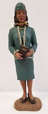 CORETTA SCOTT KING Statue from Martin Luther King Collection by Sarah's Attic