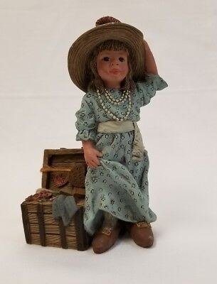 Sarah's Attic Figurine Collectible