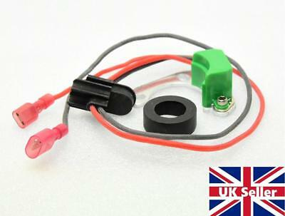 Stealth AccuSpark Electronic Ignition kit for LUCAS 25D4 Distributor