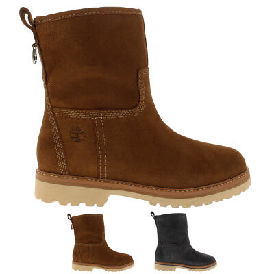 1d8cc95c6ad8cf Womens Timberland Chamonix Valley Winter Boot Waterproof Suede Calf Boots  UK 3-9