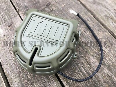 PARACORD ARM TACTICAL ROPE DISPENSER Atwood Para Cord TRD Survival Holder Spool