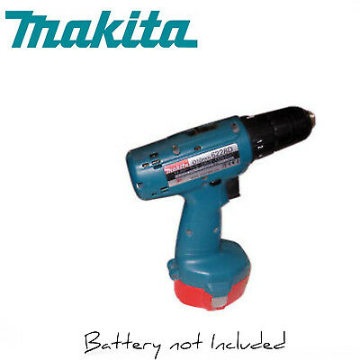 Makita 6228D 14.4 Volt 3/8-Inch Cordless Driver/Drill Tool Only w/Full Warranty