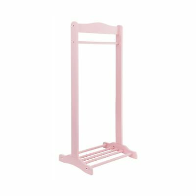 Izziwotnot Solo Hanging Rail (Baby Pink) Baby Pink