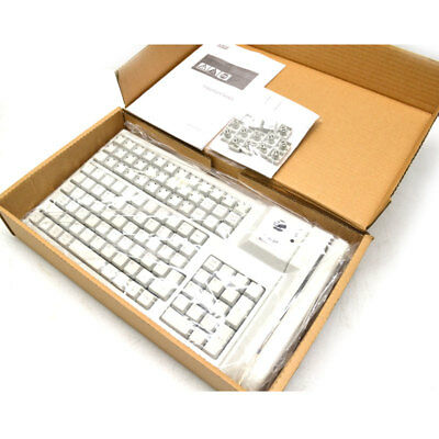 NEW Wincor TA58P 1750017641 POS Programmable Keyboard w/ Card Reader and Key
