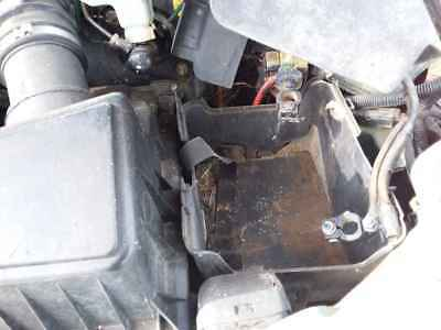 1999 Ford Ka Battery Tray #B321